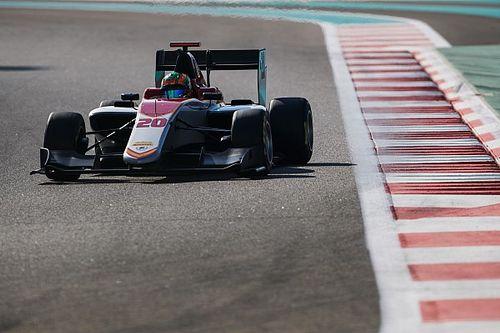Daruvala snelste op laatste dag in GP3-geschiedenis