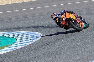 Zarco put moed uit Lorenzo's periode bij Ducati