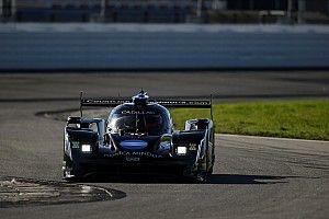 Alonso completa las 15 horas y es líder en Daytona