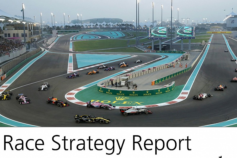 Strategy Report: How the same pit call led to different outcomes