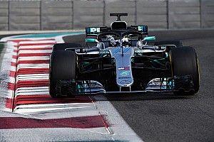 Bottas: Benz 2019 wird nicht nur mit Lewis gebaut