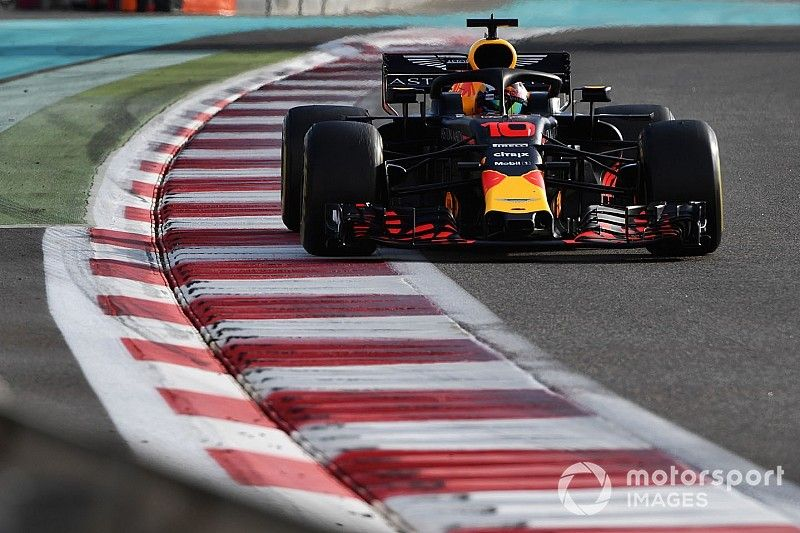 "Rowland : Gasly sera très vite ""aussi rapide"" que Verstappen"