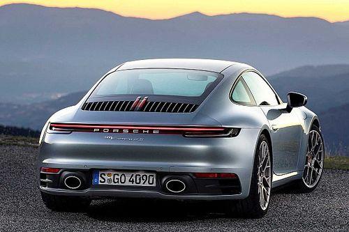 Todas las novedades del Porsche 911 2019
