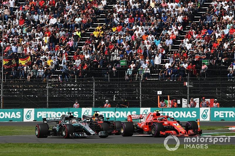 Idézd fel a 2018-as F1-es szezont 8 percben: harc, dráma, győzelem, bukás (VIDEÓ)