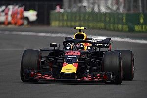 Red Bull agressief met bandenkeuze voor GP van Mexico