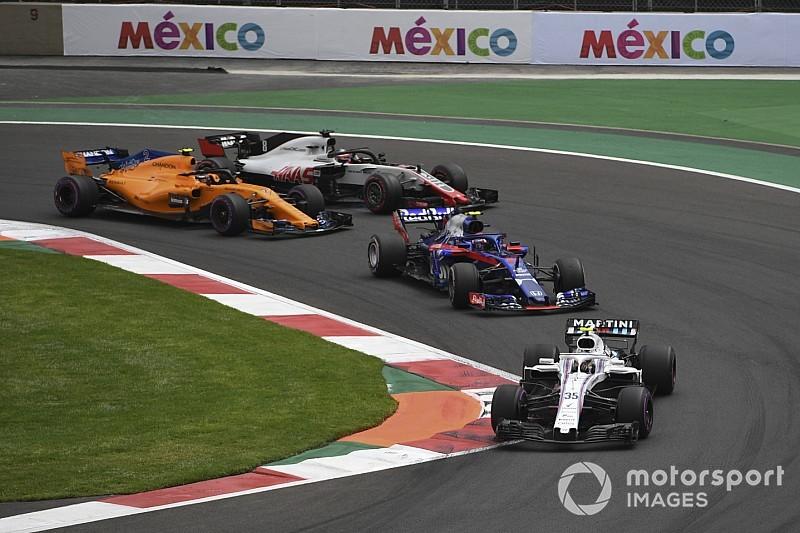 Meksyk zostanie w F1 na dłużej