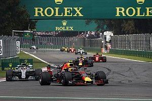 Liveblog: McLaren zet samenwerking met Sparco voort