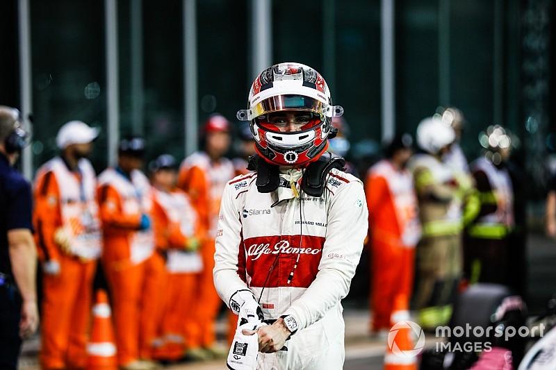 Leclerc: İlk üç yarıştaki performansım devam etseydi sezon benim için zor geçerdi