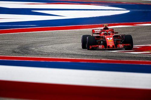 Pirelli dévoile les stratégies pour le GP des États-Unis