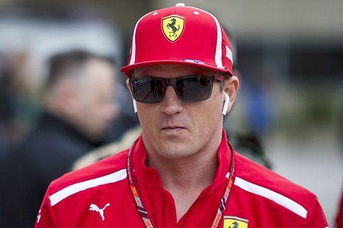 """Il mezzo rimpianto di Räikkönen: """"Con altri due tentativi avrei potuto fare meglio, ma in gara non ho nulla da perdere"""""""
