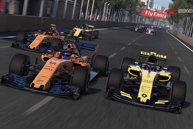 F1 2019: a Codemasters bevonja a játékosokat
