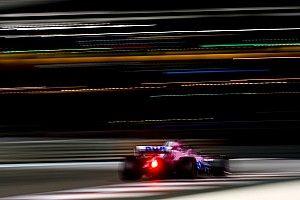 Прямой эфир: презентация Racing Point