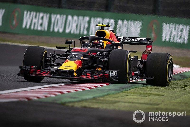 """Verstappen: """"Questa Red Bull non si guida: è buona per il... rallycross"""""""