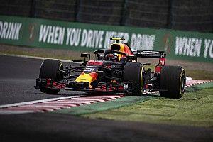 Verstappen s'offre une troisième place inattendue