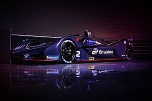 Sam Bird-Robin Frijns perkuat Virgin Racing