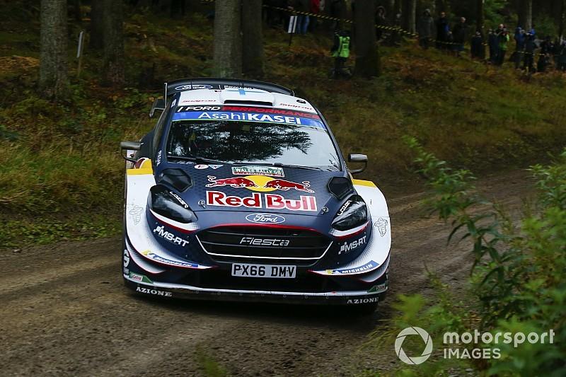 M-Sport pide más tiempo para decidir si participa en el WRC 2019