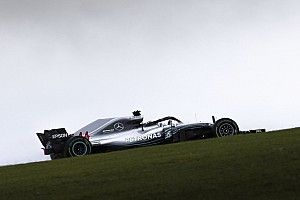 Formel 1 USA 2018: Mercedes dominiert verregneten Auftakt