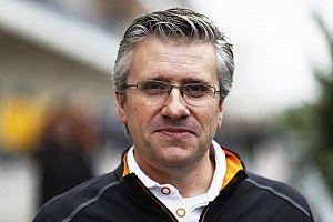 Williams n'a pas pris de décision pour recruter Pat Fry
