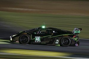 IMSA GTD champion team Paul Miller Racing signs Hardwick