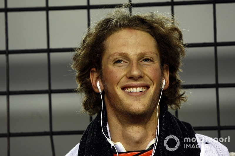 GALERIA: Os pilotos da F1 ontem e hoje