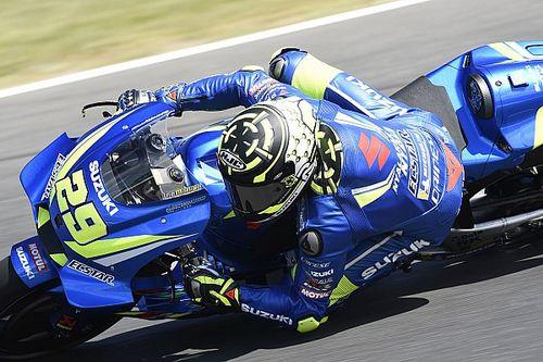 Marquez, Rossi und Co. glauben: Iannone ist in Australien Favorit