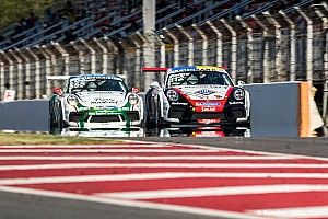 LIVE - Porsche Carrera Cup - Barcelone, Course 2