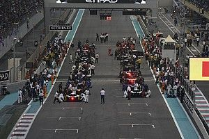 La FIA aprueba cambios en las penalizaciones en parrilla en F1