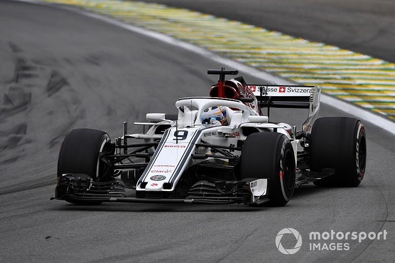 Bestes Karriere-Qualifying: Ericsson mit Knaller-Runde auf P7