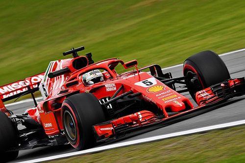 Ergebnis: Formel 1 Brasilien 2018, 3. Freies Training