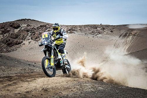 Dakar 2019: Dubbelslag voor Quitanilla in zesde etappe