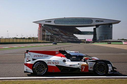 Toyota necesitó más vueltas para controlar la amenaza de los LMP1 privados