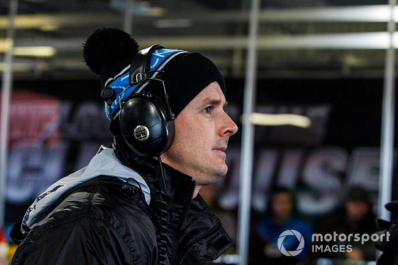 Winterbottom to leave Tickford Supercars team after 2018