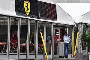 Kubica nehezen mondott nemet a Ferrarinak