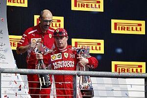 RÁDIOS: Frieza de Kimi ao vencer e raiva de Alonso nos EUA