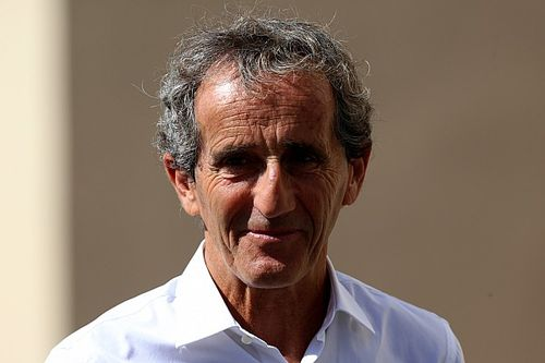 """Prost: """"F1 moet minder op het technologische aspect focussen"""""""