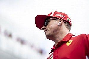 Райкконен посоветовал Леклеру постараться «ни во что не ввязываться» в Ferrari