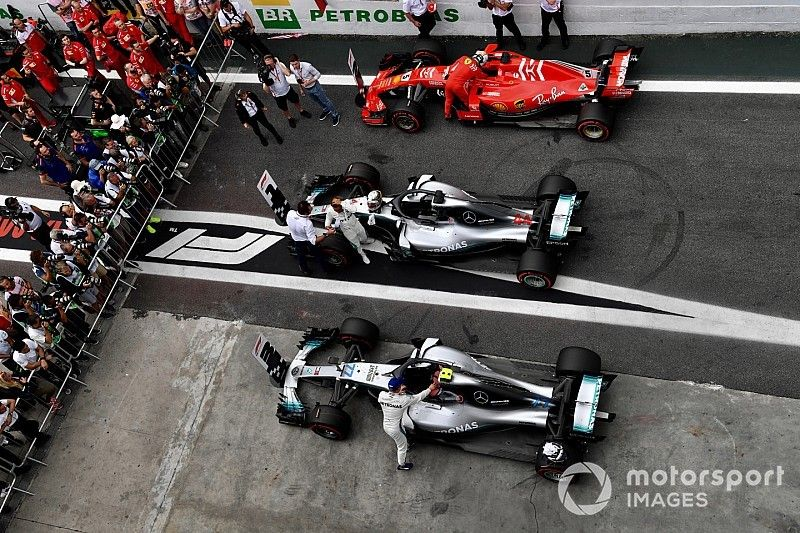 Even Formula 1's best bits need to change