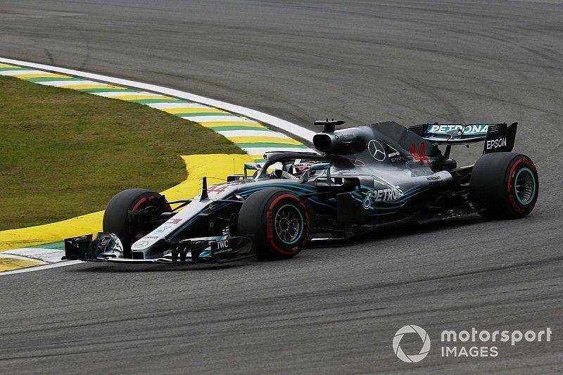 Lowe ziet Mercedes voorlopig aan de top blijven