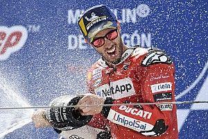 Rallylegend 2019: in gara ci sarà anche Andrea Dovizioso