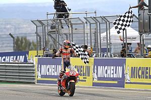 """Marquez: """"Geconcentreerd blijven de grootste opgave"""""""