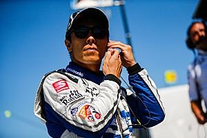 F1 potrzebuje japońskiego kierowcy