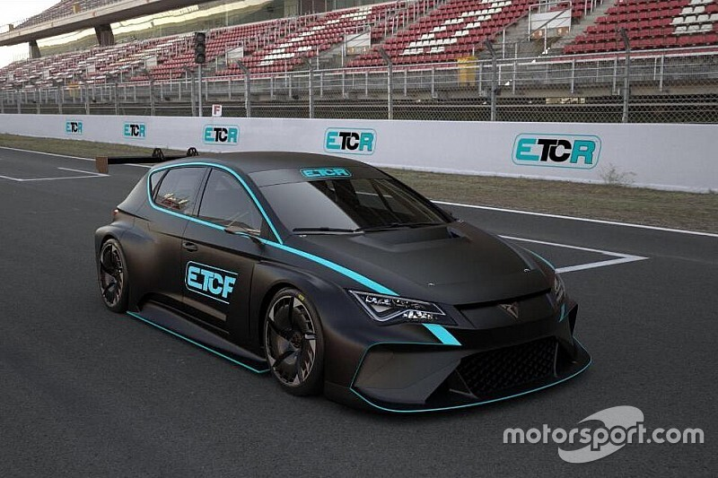 Lisheng Shanghai Racing si tuffa nell'ETCR