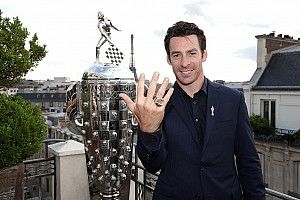 "Pagenaud: Winning the Indy 500 means ""I can fly free now"""