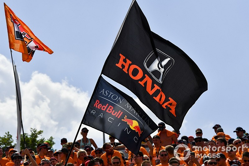"Honda chief says 2019 results will ""encourage"" F1 stay"