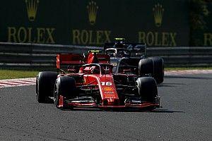 Ferrari, 2020 ve 2021 için F1'e yaptığı yatırımı arttırıyor
