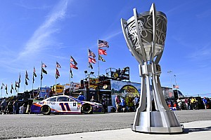 NASCAR Roundtable: Who will be champion?
