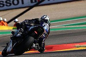 Vinales: Nie miałem szans z Ducati