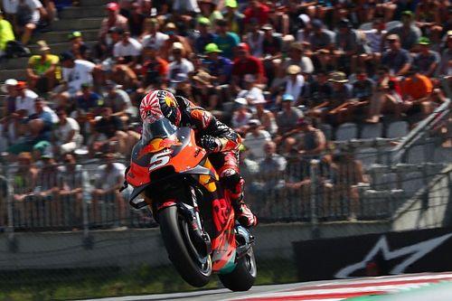 KTM przedłuża obecność w MotoGP