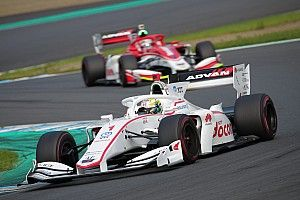 "Drivers fear Super Formula opener will be ""like F3 race"""