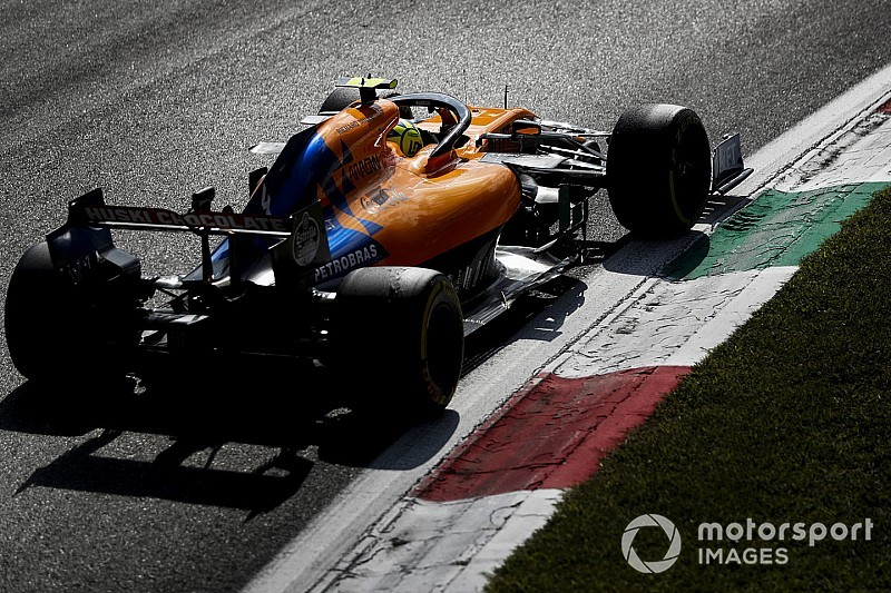 "McLaren needs to ""re-group and reset"" after Monza"